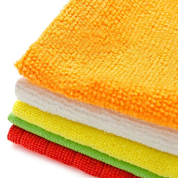 Car Wash Wiping Cloth