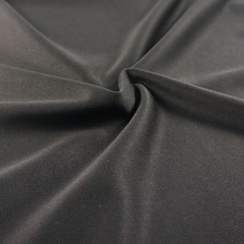 Interlock (LK Black Yarn Dyed Fabric) / 100% Polyester
