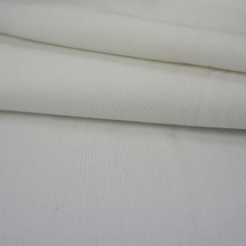Polyester Staple Knitted Fabric / 100% Polyester