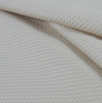 Bird's Eye Fabric / 100% Polyester